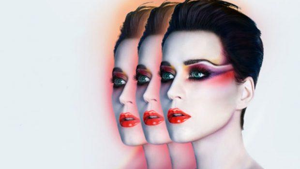 Katy Perry anuncia lançamento de seu novo álbum, 'Witness'