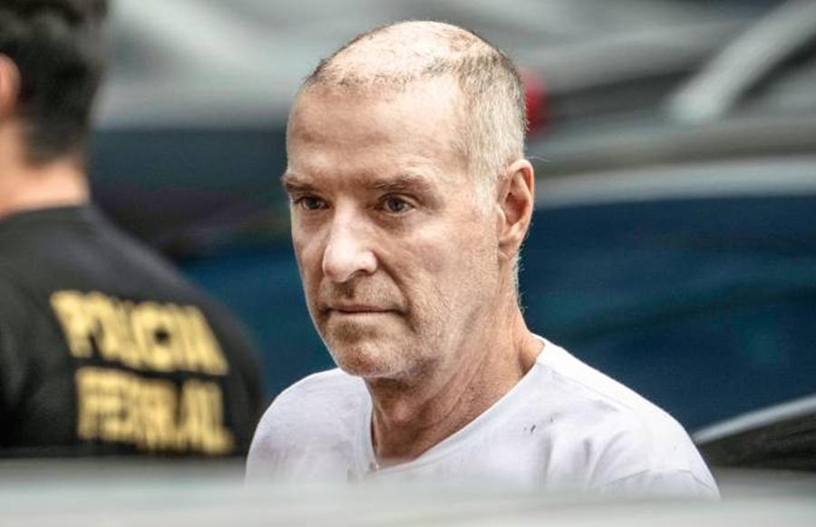 Juiz determina que Eike pague fiança de R$ 52 milhões ou volte à prisão