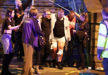 Polícia prende mais dois suspeitos de participação no atentado em Manchester