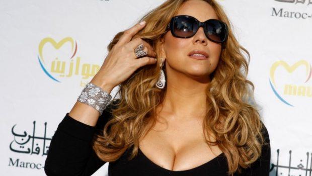 Mariah Carey planeja marca própria de beleza