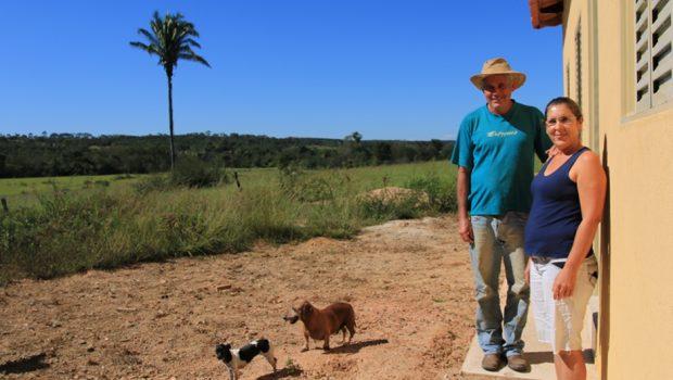 Programa habitacional rural de Goiás é reconhecido pela ONU