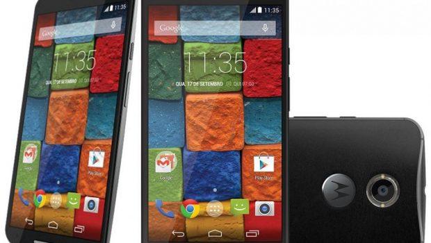 Lenovo deve lançar Moto X 4 este ano