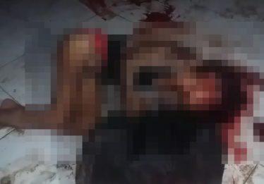 Mulher é espancada e tem partes do corpo queimadas, em Jataí