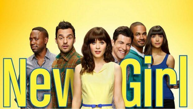 'New Girl' é renovada para última temporada