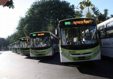 Câmara aprova projeto que prevê wi-fi no transporte coletivo de Goiânia