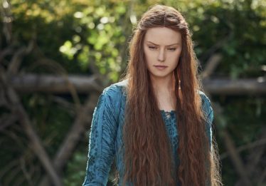 Divulgada primeira imagem de Daisy Ridley como Ofélia