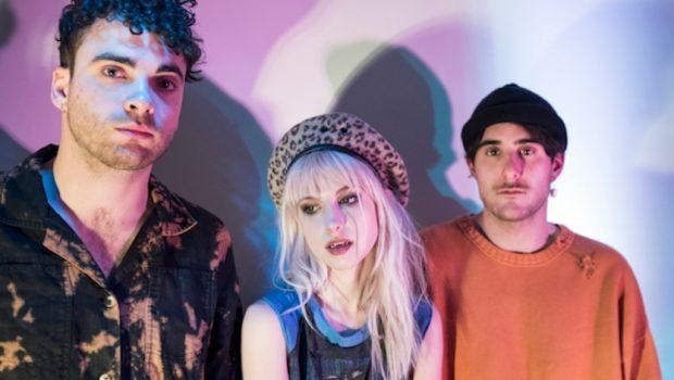 """Paramore lança mais uma música do novo álbum: """"Told You So"""""""