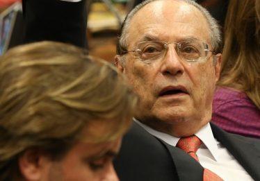 STF condena Maluf a mais de sete anos de prisão e à perda de mandato de deputado