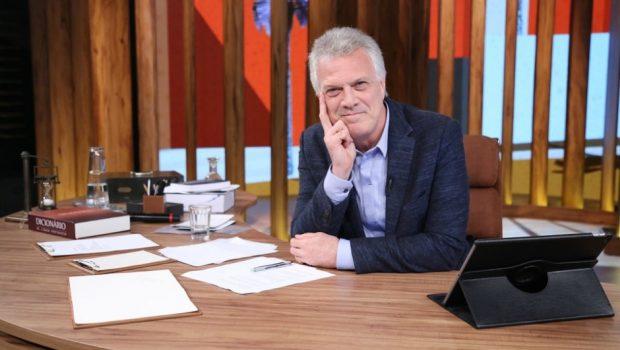Pedro Bial estreia novo talk-show nesta terça-feira (2) no horário de Jô Soares