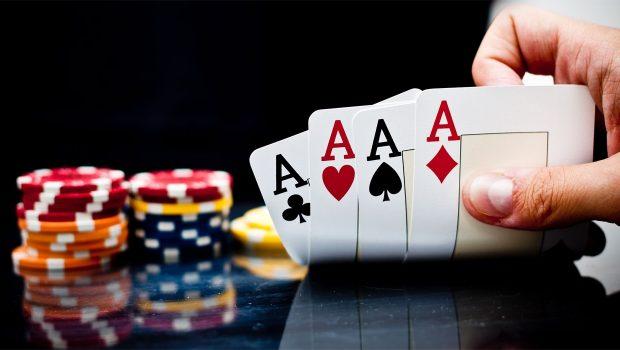Jogadores de todo o Brasil participam da Liga Centro-Oeste de Poker em Caldas Novas