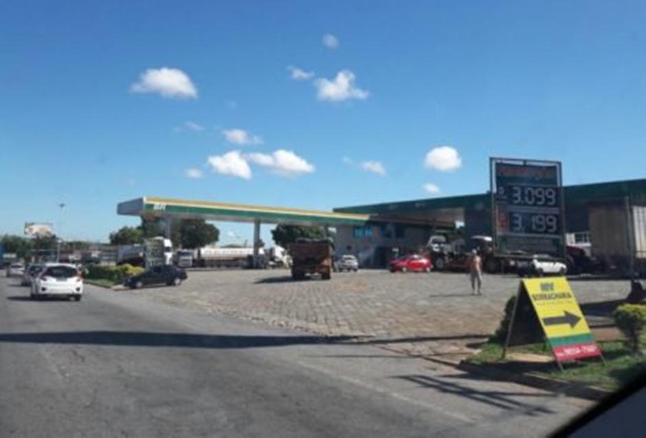 Seis postos de Goiânia são autuados por propaganda enganosa