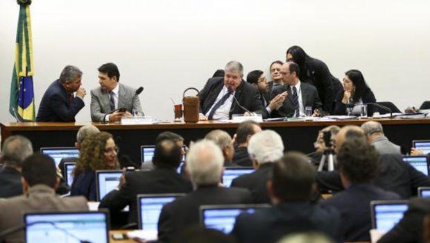 Senado instala comissão especial para tramitação da PEC da Previdência