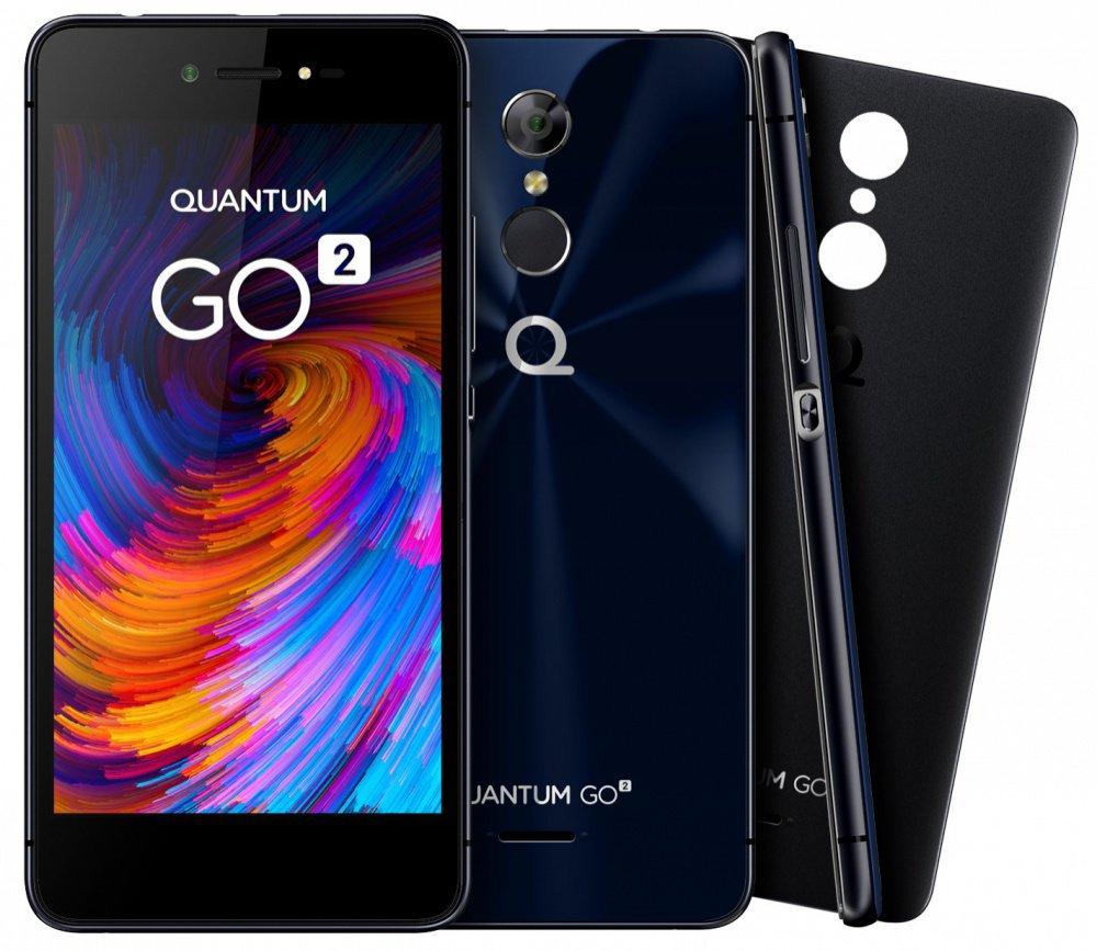 Quantum Go 2 chega ao Brasil por R$ 999