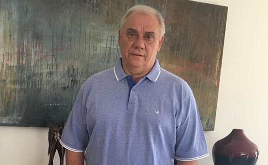 Marcelo Rezende revela que está com câncer