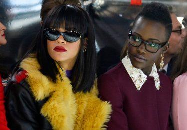 Netflix fará filme com Rihanna e Lupita Nyong'o inspirado em tweet