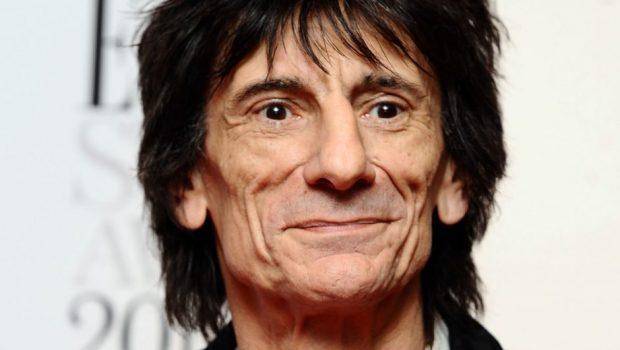 Guitarrista dos Rolling Stones passa por cirurgia no pulmão