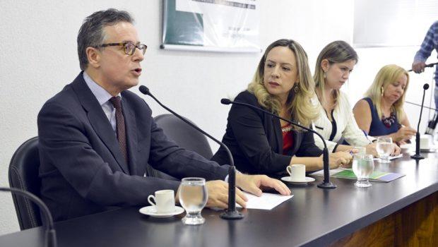 PCC cresce em Goiás, afirma secretário de Segurança Pública