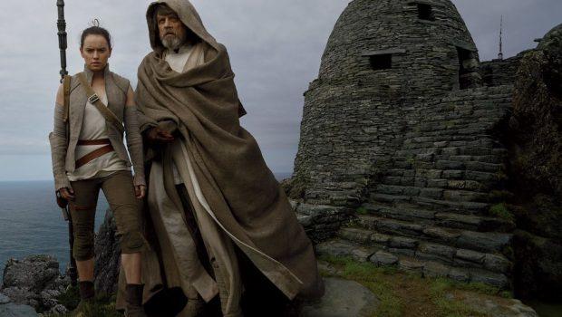Star Wars: Rian Johnson disse que questão dos pais da Rey ainda está em aberto