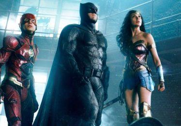 Zack Snyder saiu da direção de Liga da Justiça