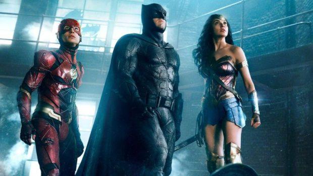 Diretor de Forrest Gump pode assumir filme do Flash