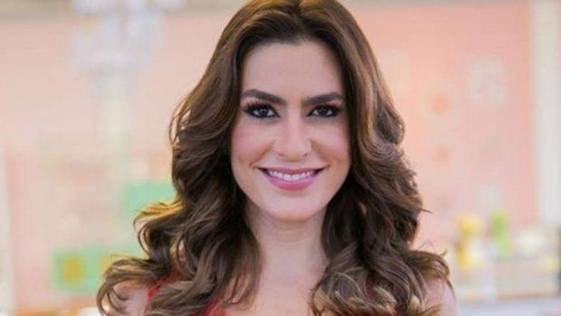 Ticiana Villas Boas, mulher de Joesley Batista, pede afastamento do SBT