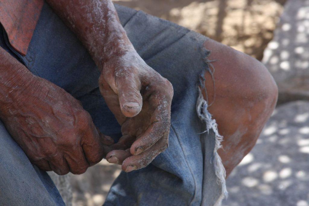 Ministério resgata 21 trabalhadores em condições análogas a de escravos em Guapó