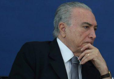 Palácio do Planalto diz que Temer 'se equivocou' em entrevista ao falar sobre Carne Fraca e Joesley