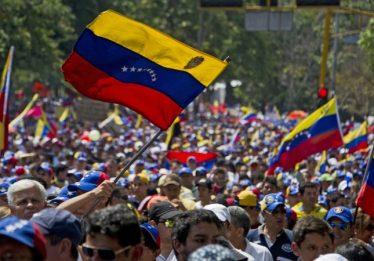 Eleição de Constituinte venezuelana deve ser marcada para 30 de julho