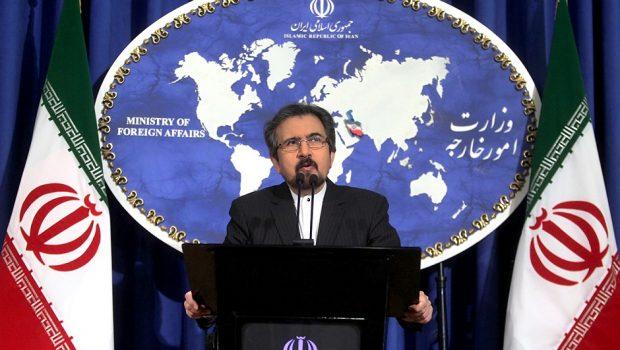 Irã pede diálogo para resolver crise com Catar