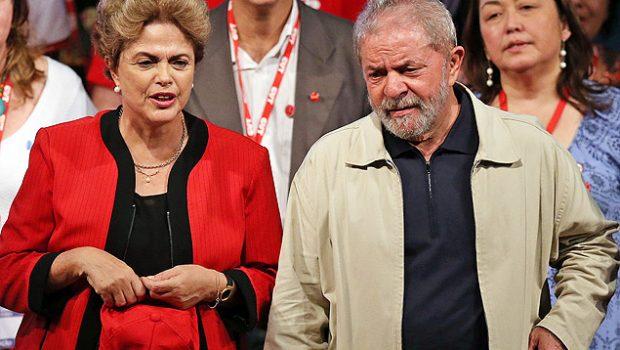 Procuradoria do DF abre investigação contra Lula e Dilma