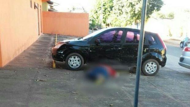 Homem reage a assalto e mata bandido em panificadora no Jardim Mont Serrat, em Aparecida