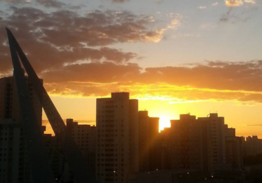 Com início do inverno, manhãs serão mais frias em Goiânia