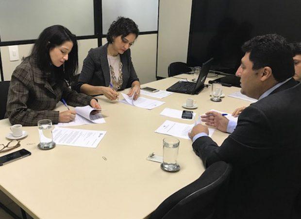 MPGO e Prefeitura celebram acordo para convocação de concursados da educação em Goiânia