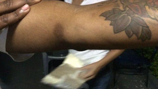 Polícia Civil prende responsáveis por clínica onde internos eram torturados, em Damolândia