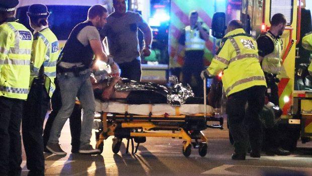 Estado Islâmico reivindica autoria do atentado em Londres