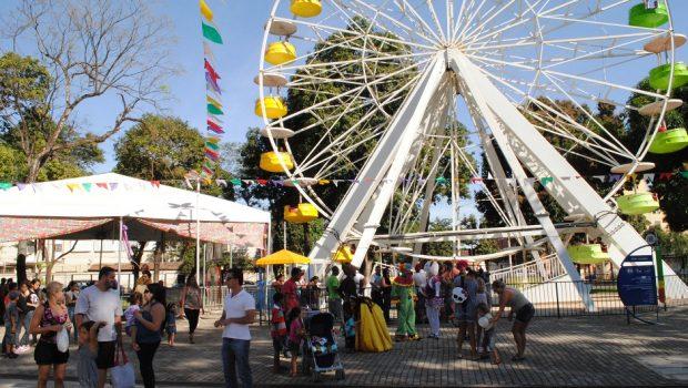 Confira o que abre e fecha no feriado de Corpus Christi na capital
