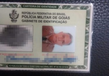 Sargento baleado por assaltantes morre no Hugol