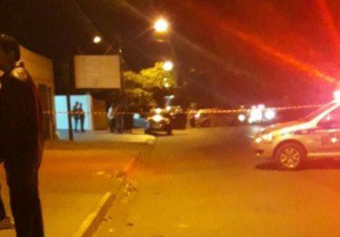 Idoso é assassinado em assalto a drogaria no Jardim Vila Boa, em Goiânia