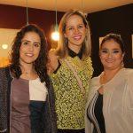 As arquitetas Mariela Romano e Paula Queiroz assinaram o projeto da nova Encanti Festas, da empresária Liliane Evangelista.