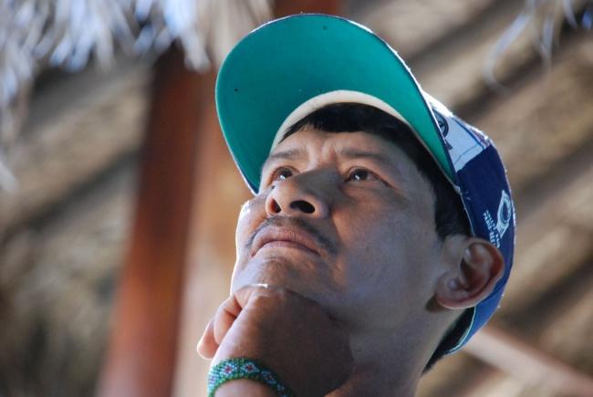 Morre o indígena Iawí Avá-Canoeiro, sobrevivente de massacre histórico