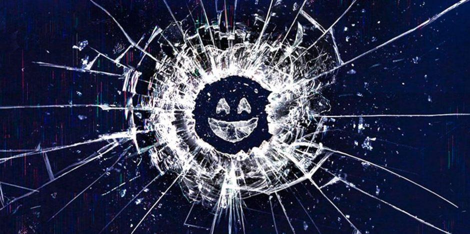 Netflix anuncia data de lançamento da nova temporada de 'Black Mirror'