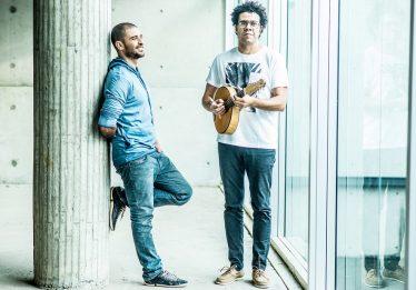 Diogo Nogueira e Hamilton de Holanda fazem o encerramento do Fica 2017