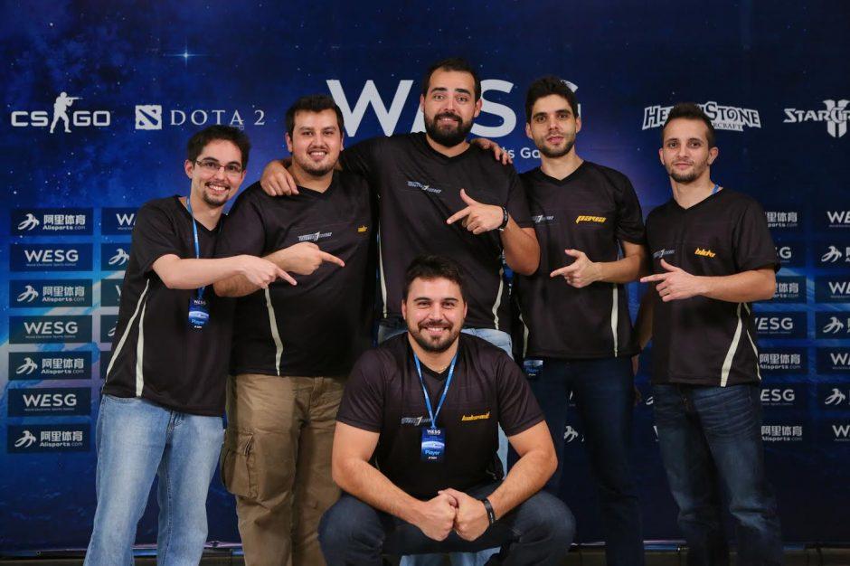 Team One: de um sonho goiano para grande empresa nacional