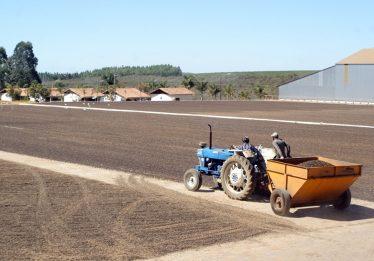 Agro gerou mais de 46 mil empregos formais em maio