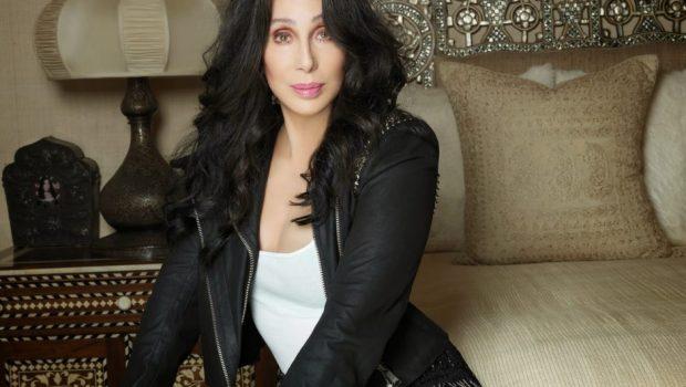 Cher terá sua vida contada em um musical da Broadway