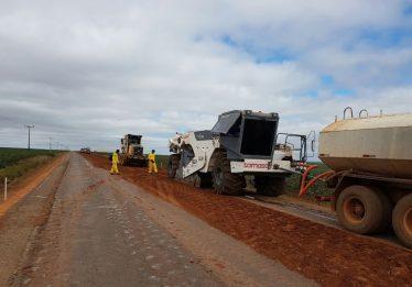 Restaurações seguem em ritmo acelerado em Goiás