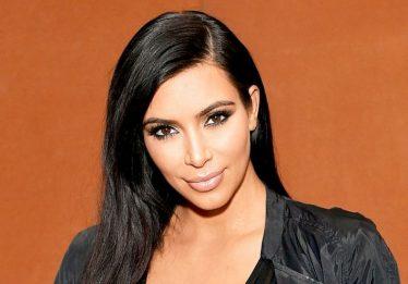 Para Kim Kardashian, selfie é coisa do passado
