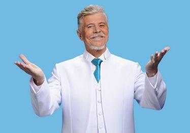 Miguel Falabella estrela GOD, versão brasileira de comédia da Broadway