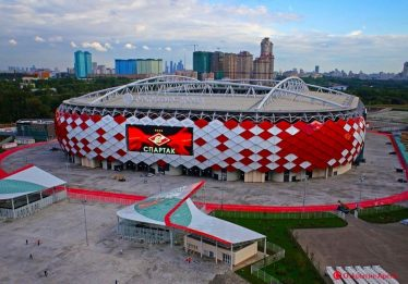Copa das Confederações começa dia 17 de junho; veja o calendários dos jogos