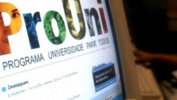 Prazo para entrega de documentos do Prouni termina hoje